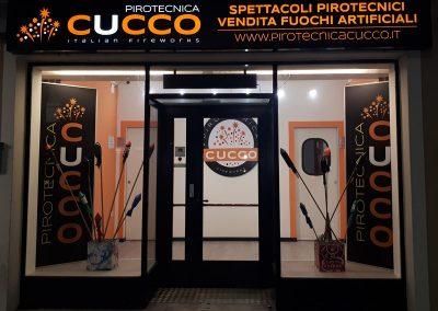 © PIROTECNICA CUCCO DI CUCCO ANDREA